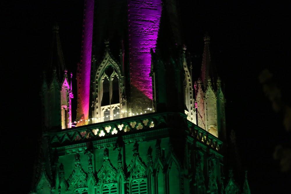 Film Lighting Hire Bristol